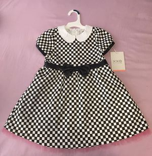 HARAJUKU MINI CHECKERED SHORT-SLEEVED COLLARED DRESS FROM TARGET (SOLD OUT IN-STORE) for Sale in Compton, CA