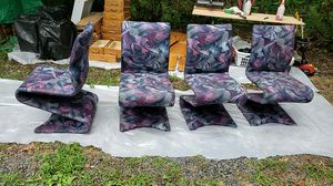 Dinning Chairs for Sale in Hamden, CT