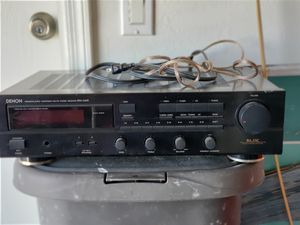 Demon stereo receiver for Sale in Surprise, AZ