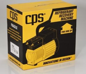 CPS 21 Recovery tank for Sale in Lancaster, CA