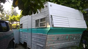 1969 kit companion 💯%remodled trailer for sale for Sale in Seattle, WA