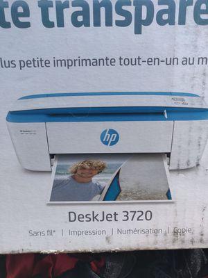 HP printer scanner for Sale in Kingsport, TN