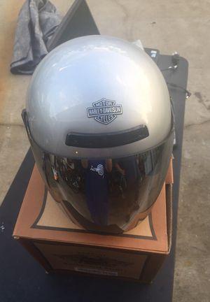 Harley Davidson motorcycle helmet for Sale in Ponte Vedra Beach, FL