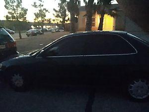 2001 Honda accord for Sale in El Mirage, CA
