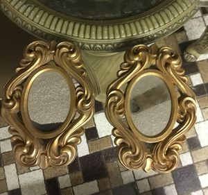 Pair of mirrors for Sale in Fort Lauderdale, FL