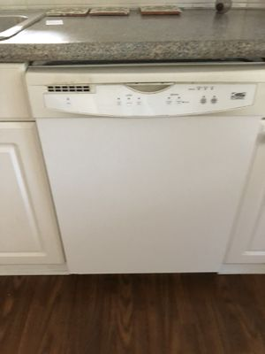 Used dishwasher. Works. for Sale in West Palm Beach, FL