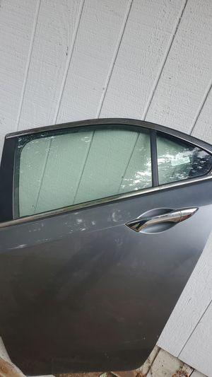 2006 ACURA TSX LEFT REAR DOOR for Sale in Everett, WA