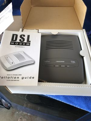 DSL Modem for Sale in West Covina, CA