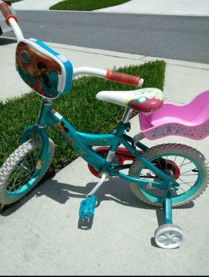 Girl bike for Sale in Winter Garden, FL