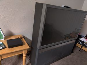 Tv and dvd player for Sale in Auburn, WA
