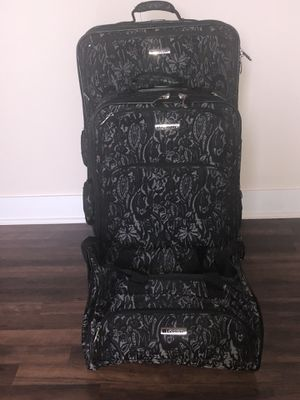 3pc Luggage Set for Sale in Indianapolis, IN