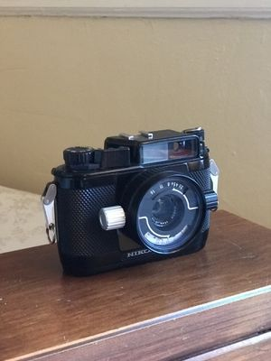 Nikon Nikonos III 3 - Underwater 35mm Lens camera also with 28mm Lens + Accessories for Sale in Seattle, WA