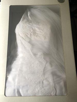 Wedding Dress for Sale in Chalmette, LA