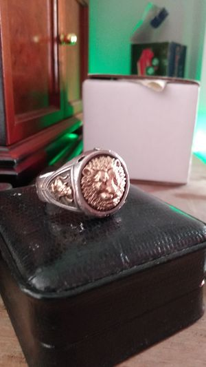 GALATEA CAPTAINS RING for Sale in West Columbia, SC