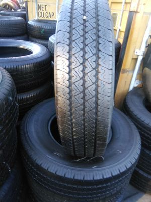 Set of Bridgestone LT235/85/16 Free installation & balancing for Sale in Santa Ana, CA