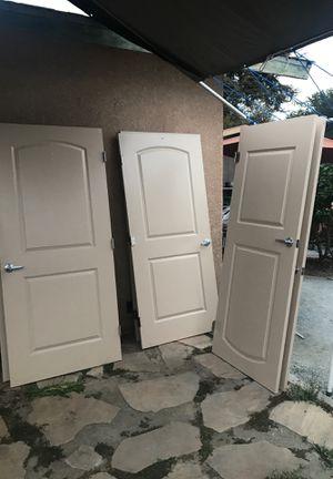 Interior doors for Sale in Watsonville, CA