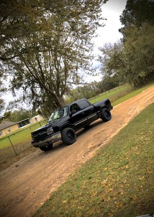 Chevy Silverado 1500 for Sale in Lithia, FL