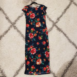 Floral Long Dress for Sale in Snohomish, WA