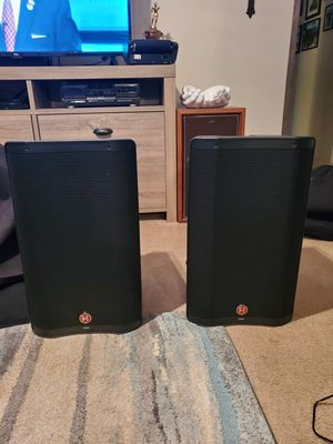 Dj and pa system like new for Sale in Whitehouse, TX