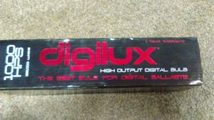 *NEW* DIGILUX 1000 WATT HPS BULB - GROW LIGHT for Sale in San Diego, CA