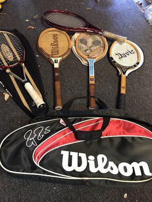 tennis for Sale in San Bruno, CA