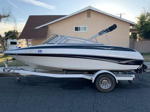 2007 Crownline 180 br for Sale in Azusa, CA