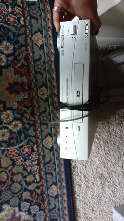 Apex DVD player for Sale in Baltimore,  MD