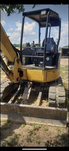 cat 305 excavator 2014 for Sale in Dallas, TX