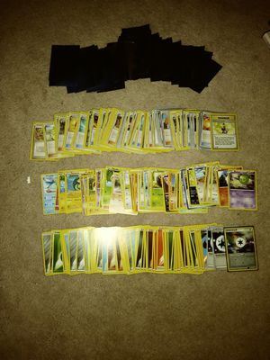 Amazing Pokemon Card Collection for Sale in San Jose, CA