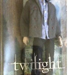 Twilight Edward Doll for Sale in Fresno, CA