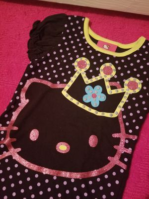 Tops,hello kitty,girls for Sale in Westbury, NY
