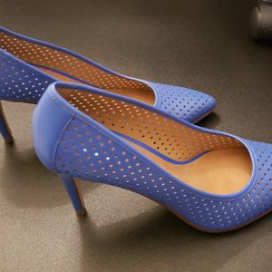 Like New, Halogen Leather Heels From Nordstrom Size 10 for Sale in Norwalk, CA
