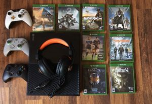 Xbox one for Sale in Rolla, MO