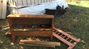 Bed frame for Sale in Claremore, OK
