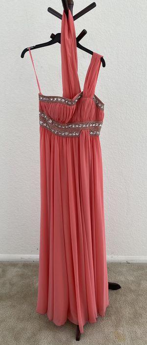 Elegant formal dress size 8 for Sale in San Diego, CA