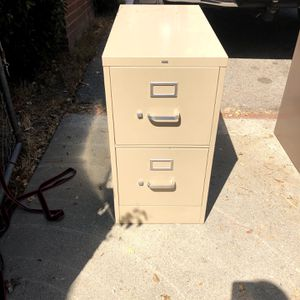 Filing Cabinets $75/each for Sale in Rancho Cucamonga, CA