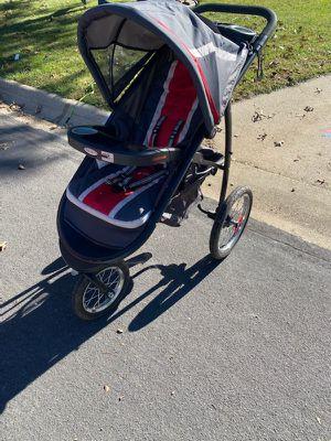 Jogger stroller for Sale in Gaithersburg, MD