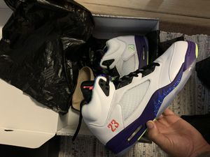 jordan 5 retro size 13 for Sale in Bell, CA