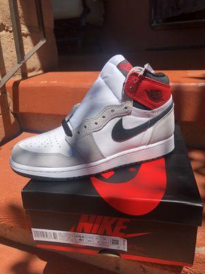 Jordan 1 retro high GS size 4.5y for Sale in Inglewood, CA