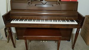 Free Wurligçtzer Piano for Sale in Detroit, MI