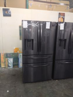 Samsung Showcase Refrigerator With Flex Drawer for Sale in Pomona,  CA