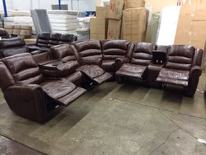Brand New Reclining Couch! for Sale in Portland, OR