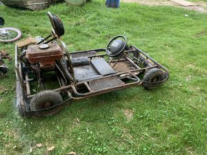 Go kart for Sale in Valley City, OH
