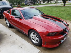 2012 mustang clean title 120, 000 miles for Sale in Brentwood, TN