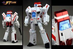 Fans Toys Phoenix FT-10X BRAND NEW SEALED for Sale in Royal Oak, MI