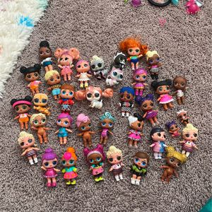 Lot Of Lol Dolls for Sale in Chandler, AZ