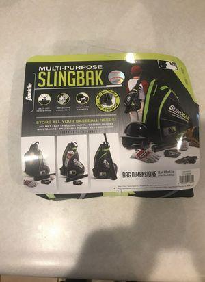 Franklin Multipurpose Slingbak for Sale in Smyrna, TN