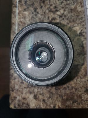 Canon 300mm zoom lense. Gently used asking $70 for Sale in Dallas, TX