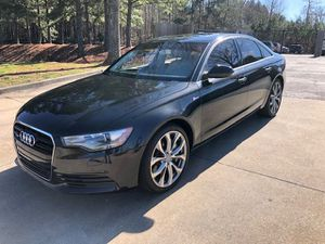 2013 Audi A6 for Sale in Buford, GA