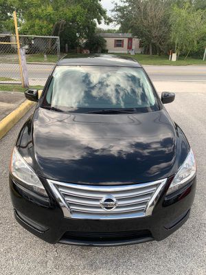 2015 NISSAN SENTRA for Sale in Kissimmee, FL